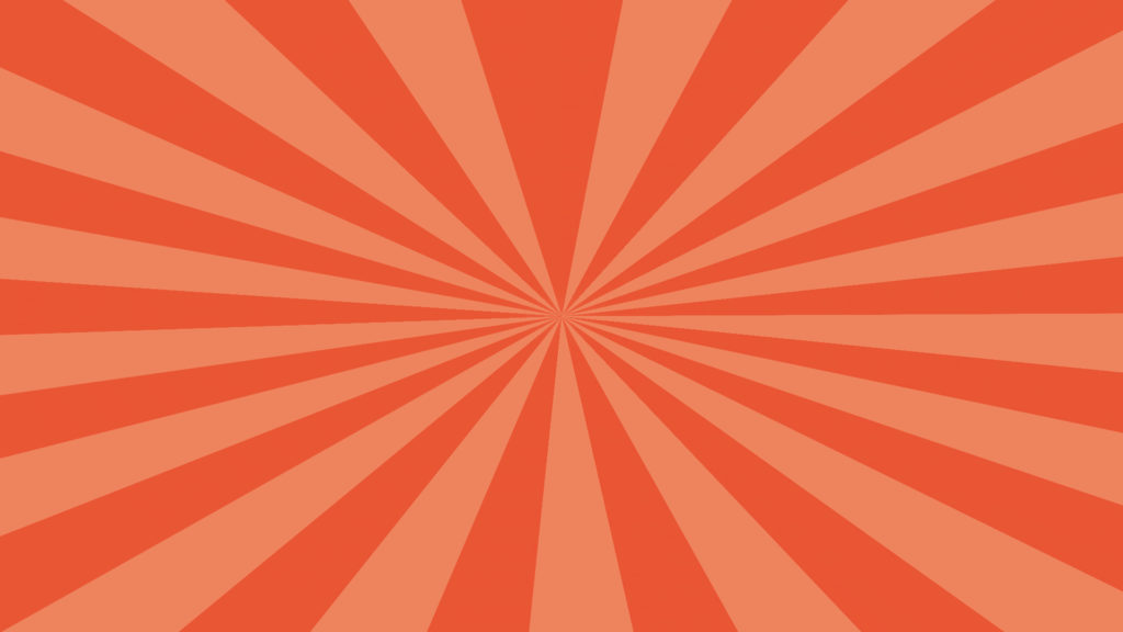 放射状&Youtubeのサムネイル用の背景の無料イラスト画像素材 Back_Ground_Radial_Ray