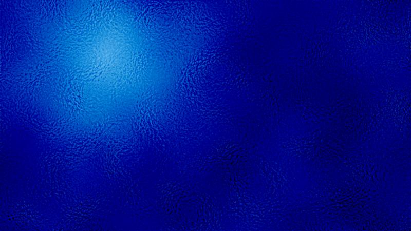 半透明ガラス&Youtubeのサムネイル用の背景青