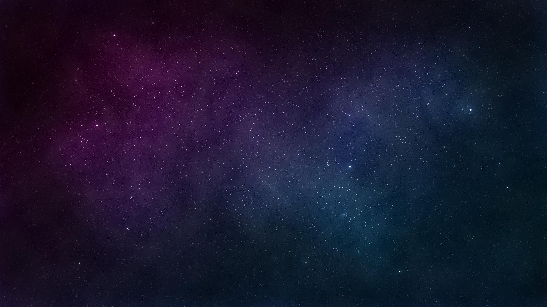 宇宙空間サムネイル背景画像赤色