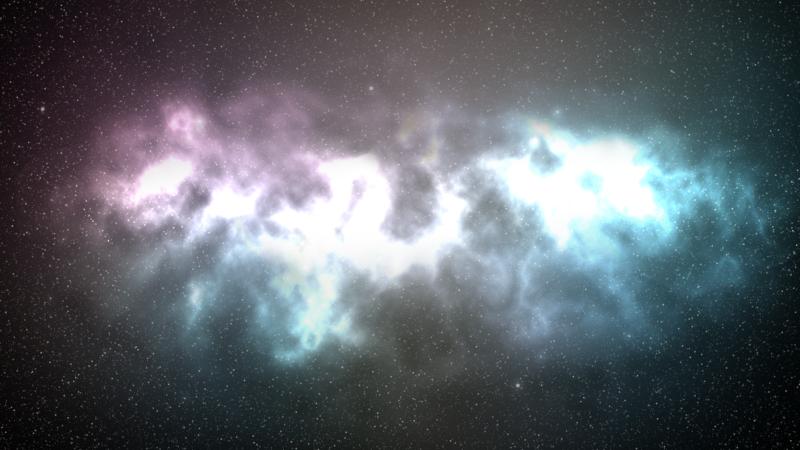 宇宙空間サムネイル用背景画像