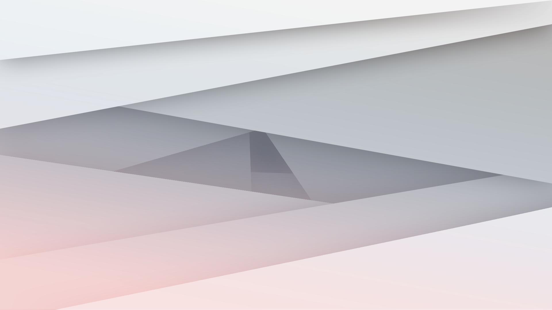 シックな平面を重ねた立体の背景素材