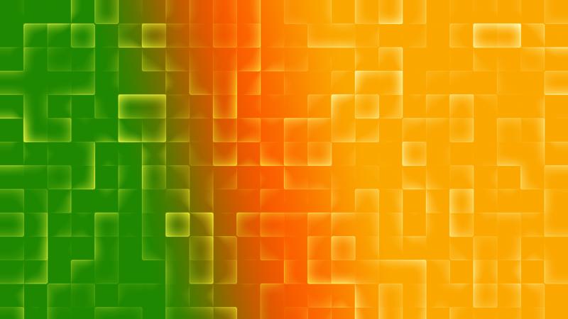 3Dタイル背景素材SNSなどのタイトルに使える無料素材ビビット