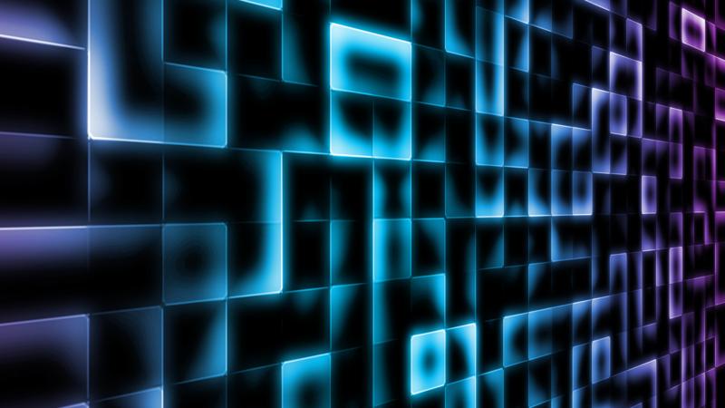3Dタイル背景素材SNSなどのタイトルに使える無料素材3Dタイル背景素材SNSなどのタイトルに使える無料素材グラデーション青