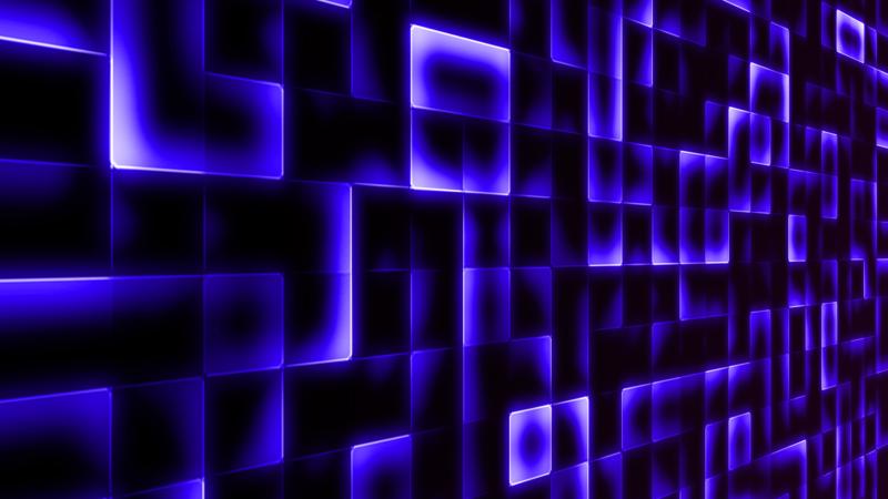 3Dタイル背景素材SNSなどのタイトルに使える無料素材紫