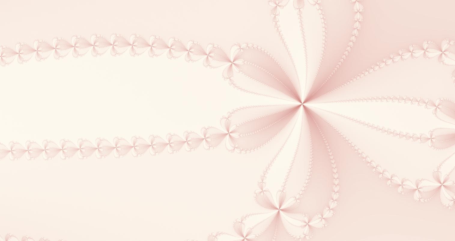【フリー背景画像】おしゃれ&きれいなレース風の壁紙素材ピンク
