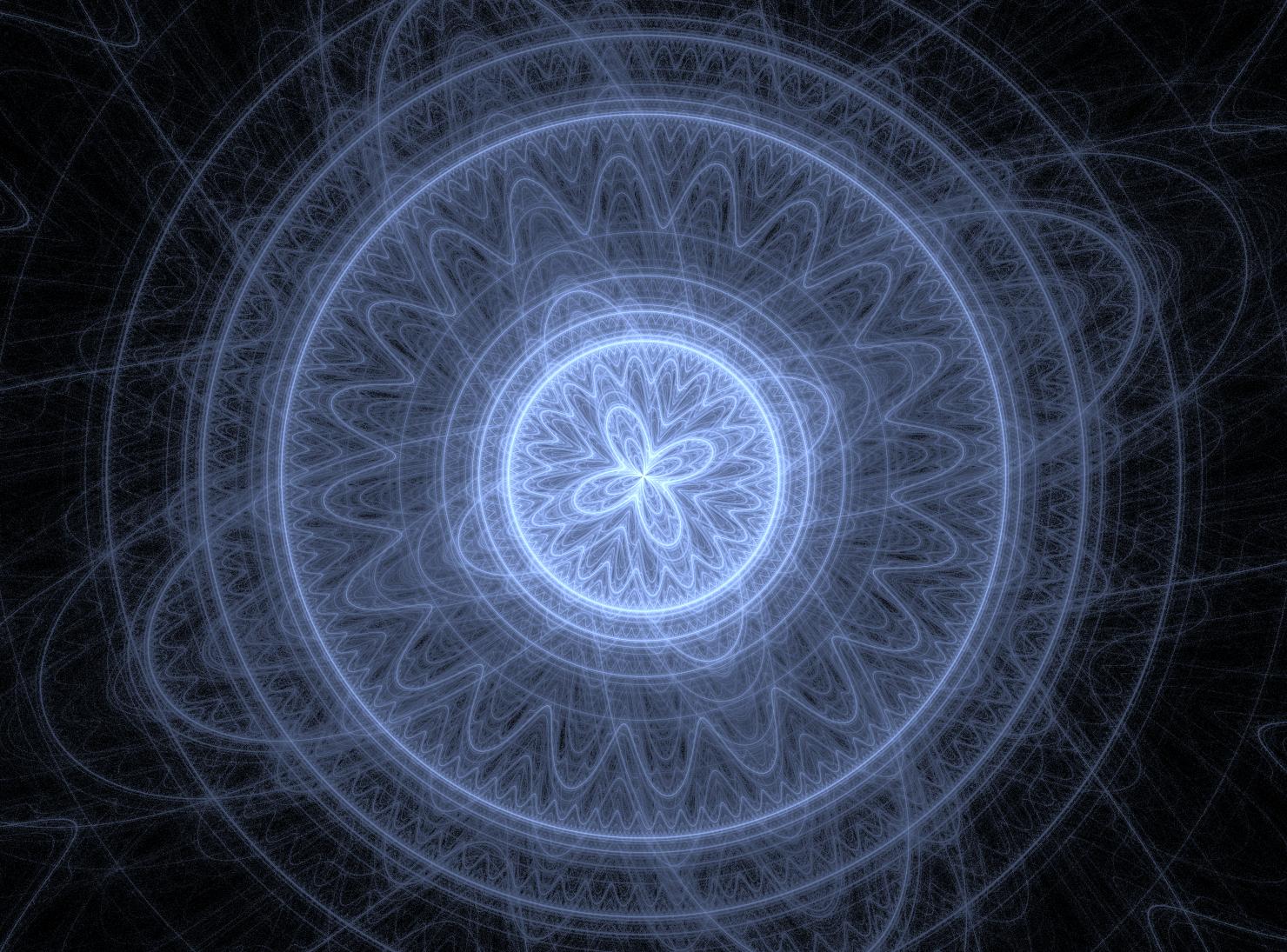 210804-曼荼羅と魔法陣の壁紙素材