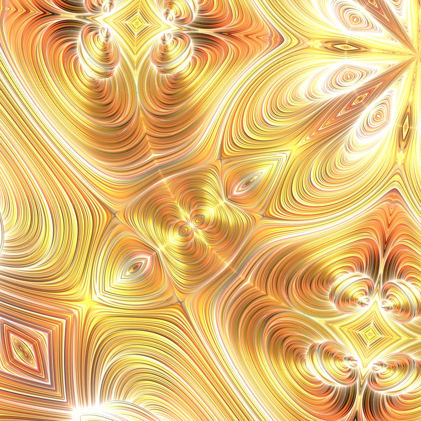 キラキラ輝くゴールデンスクリューキラキラ輝くゴールデンスクリュー