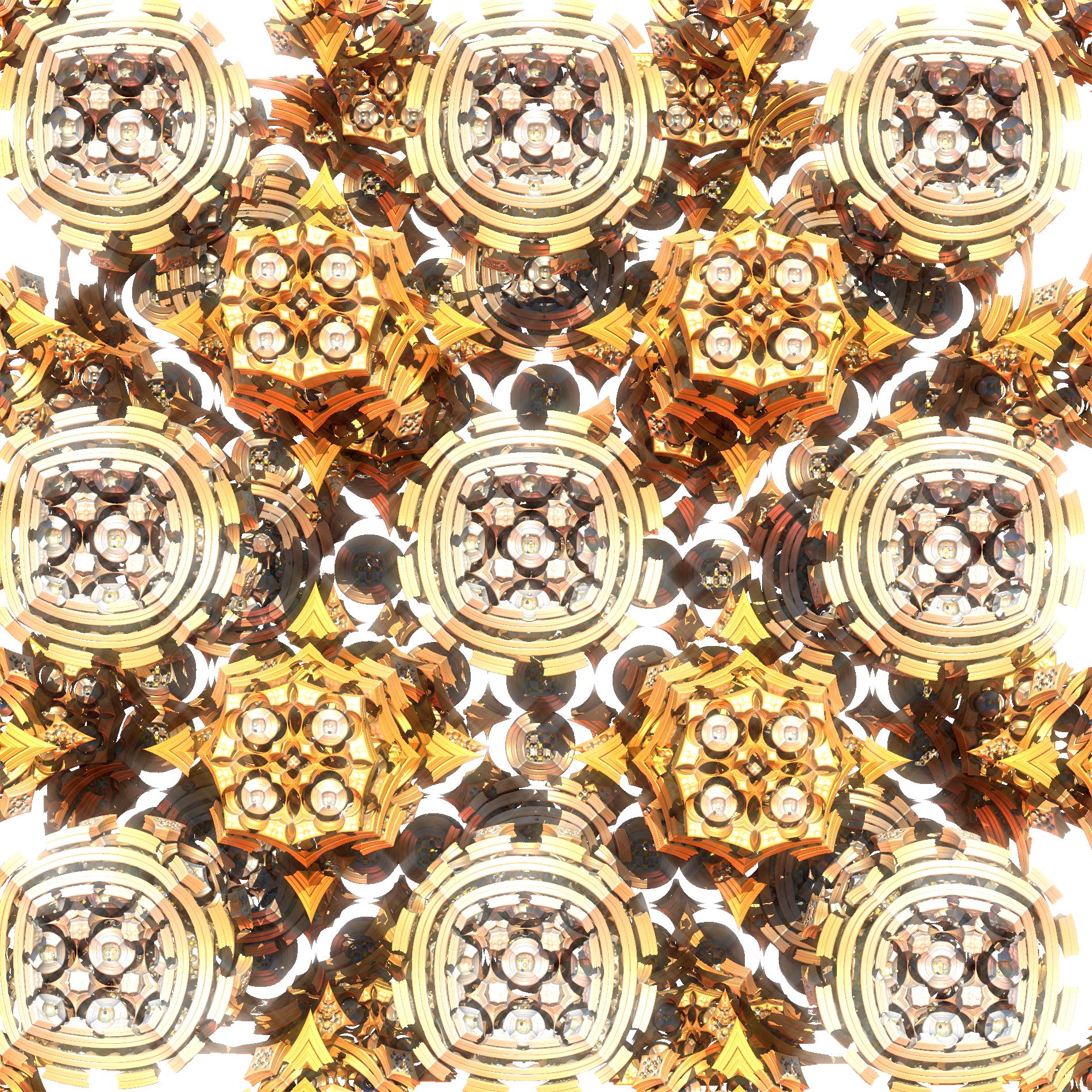 ゴールドダイヤモンド&クリスタルライト:ダイヤモンドライト