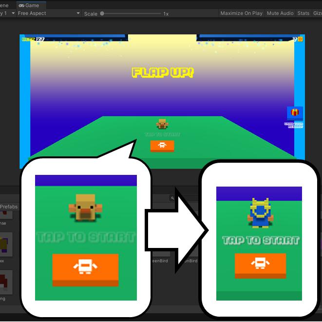超入門講座!モバイルの3Dジャンプアクションゲームのつくり方【Unity初心者】